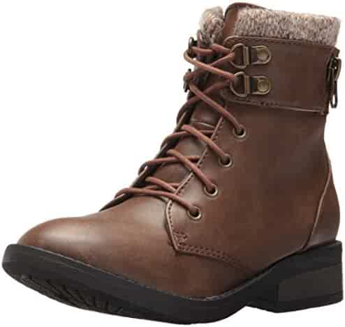 Steve Madden Kids' Jridges Fashion Boot