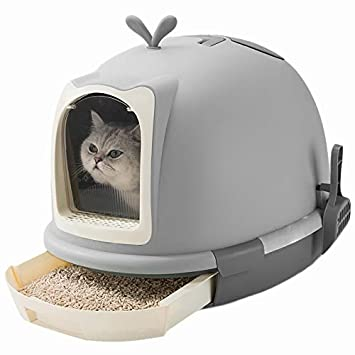 FFSH - Arenero Universal para Gatos, Accesorios de Aseo para ...