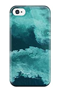 New Style Protection Case For Iphone 4/4s / Case Cover For Iphone(ocean) 4184033K84442600