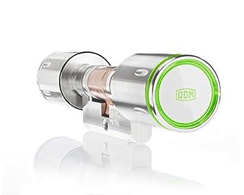 Dom Protector Elektronischer Schließzylinder 27535 125khz Amazon