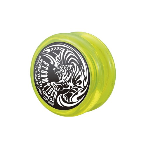Hyper Yo-Yo Storm Tiger (cool yellow)