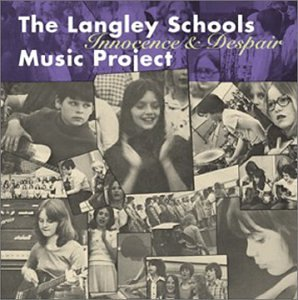 Price comparison product image The Langley Schools Music Project - Innocence & Despair