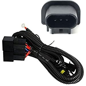 ijdmtoy headlight high low conversion relay. Black Bedroom Furniture Sets. Home Design Ideas