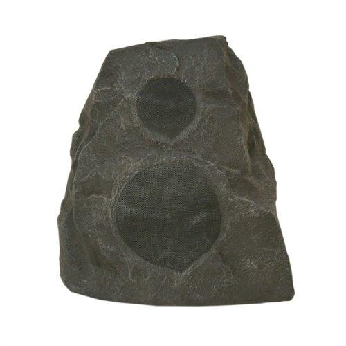 Klipsch AWR-650-SM All Weather 2-way Rock Speakers - Pair (Granite)