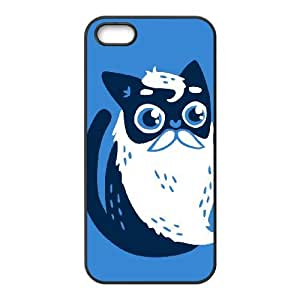 iPhone 5 5s Cell Phone Case Black BEST WHISKERS BNY_6815577