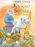 The Knight and the Squire, Terry Jones, 1862050449