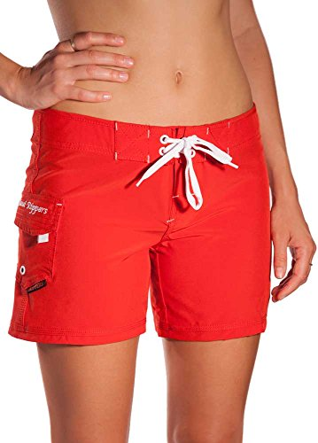 Maui Rippers Women's 4-Way Stretch 5