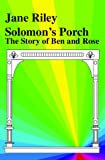Solomon's Porch, Mary Cheatham, 158851207X