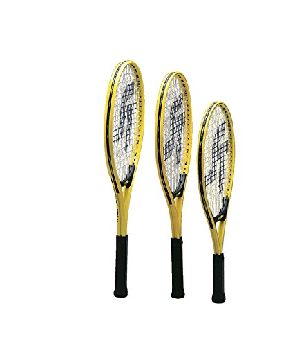 Sportime Yeller Tennis Racquets - Adult - 27 inch 4.5 inch