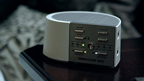 SoundSleep MINI,