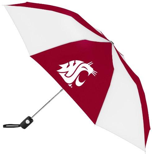 (NCAA Washington State Cougars Automatic Folding)