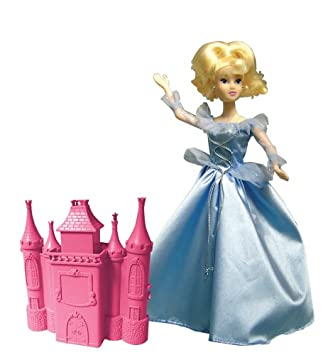 Disney Princess - Cinderella Make Up Set 2560: Amazon.co.uk: Toys & Games