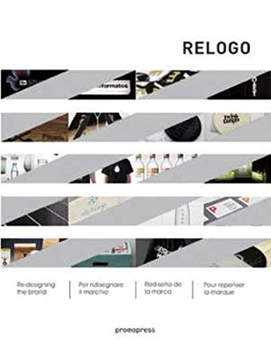 Relogo: Re-designing the brand