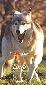 L'ABCdaire du loup par Carbone