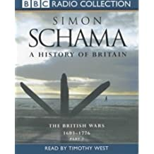 A History of Britain: v.2