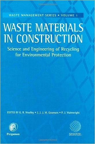 Waste management | Website Download Textbooks