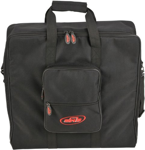 SKB 1SKB-UB2020 Universal 20 x 20 x 5 Inches Equipment/Mixer Bag