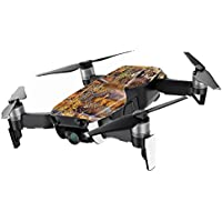 MightySkins Skin for DJI Mavic Air Drone - Deer Pattern | Min Coverage Protective, Durable, and Unique Vinyl Decal wrap cover | Easy To Apply, Remove, and Change Styles | Made in the USA