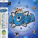 Cartoon Heroes: the Best of Aqua