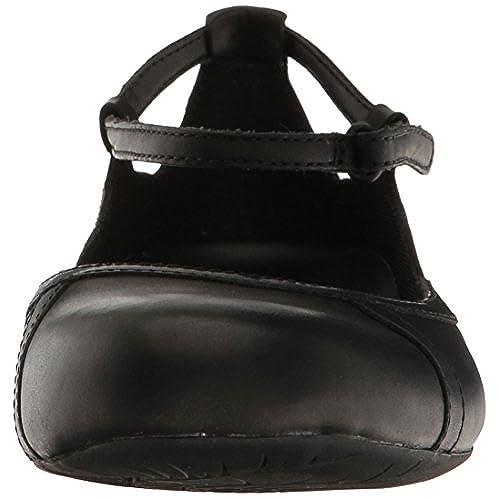 03ee151f Merrell Women's Ember Bluff Strap Flat Shoes [8LIKu0714167] - $31.99
