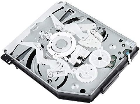 Pomya PS4 DVDドライブ ゲームコンソール 交換用エンクロージャ ポータブル ブルーレイDVD CDディスクドライブ PS4 KEM-490用