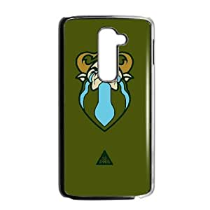 LG G2 Cell Phone Case Black Defense Of The Ancients Dota 2 NATURE'S PROPHET Qxtwa