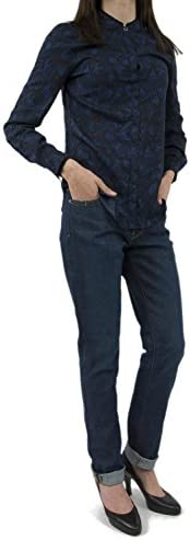 Jeans Levis 712 Slim Bleu
