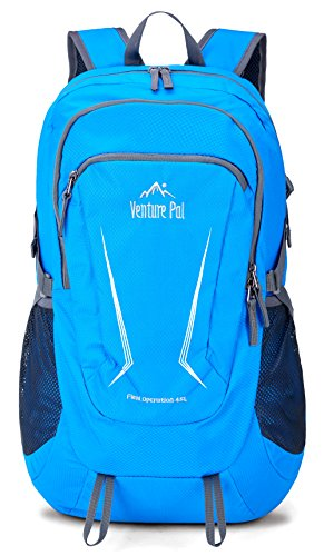Venture Pal Large 45L Hiking Backpack – Packable Lightweight Travel  Backpack Daypack 726ceb01445a1