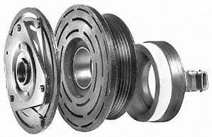 Four Seasons 48284 Remanufactured Air Conditioning Clutch