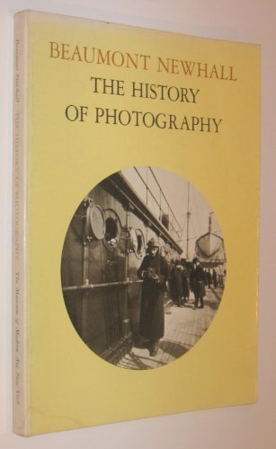 The History of Photography from 1839 to the Present Day