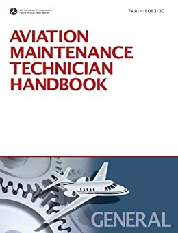 Aviation Maintenance Technician Handbook by [FAA]