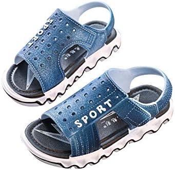 Teen Boy's Sandals Stylish Open Toe