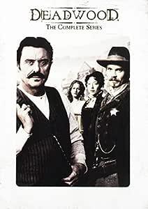 Deadwood: The Complete Series (RPKG/DVD/VUDU-DC)