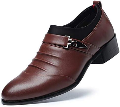 ビジネスシューズ 革靴 メンズ モンクストラップ 紳士靴 通気性 ドレスシューズ 結婚式 おしゃれ スリッポン カジュアル 通勤 オフィス 大きいサイズ 疲れにくい フォーマル パーティー 冠婚葬祭 滑り止め 24cm-29cm