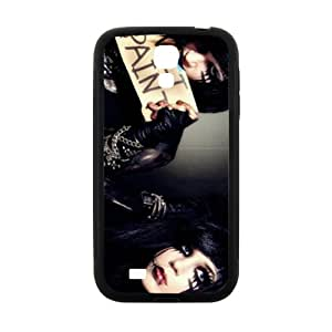 Rock Band White Veil Brides Cell Phone Case for Samsung Galaxy S4