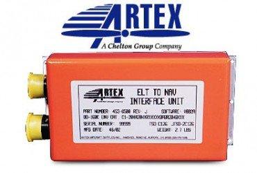 ARTEX ELT NAV INTERFACE WITH 24 BIT
