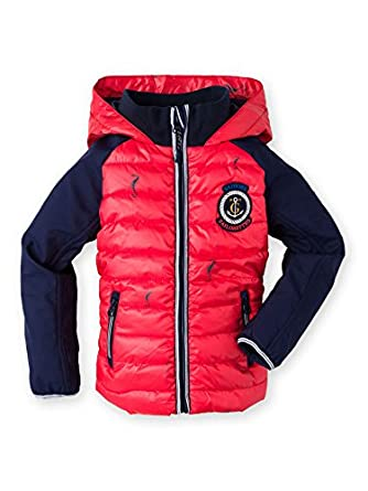 GAASTRA girls Softshell Jacket Vesper Girls Pink Pink 104