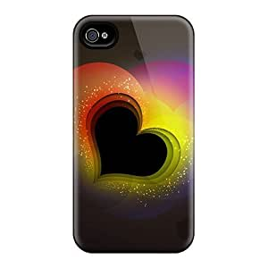 Quality Finleymobile77 Cases Covers With Heart Nice Appearance Compatible With Iphone 6