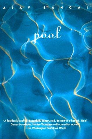 Pool (Modern Pool)