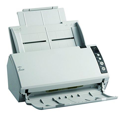 Fujitsu PA03607-B065-R Refurbished Scanner FI-6110