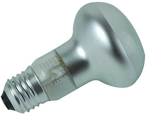 SYLVANIA 23125 HALOGEN ENERGY SAVER R63 28W ES [Pack Size: 2] (Epitome Certified)