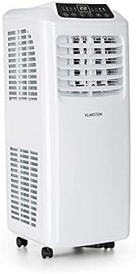 KLARSTEIN Pure Blizzard 3 2G - Aire Acondicionado portátil, Clase ...