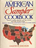 The American Sampler Cookbook, Linda Bauer, 1556270259