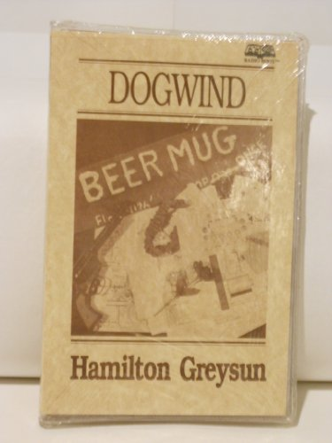 Dogwind Hamilton Greysun