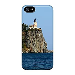 High Quality MUuIGGP83YkYBU Split Rock Lighthouse In Minnesota PC Case For Sumsung Galaxy S4 I9500 Cover