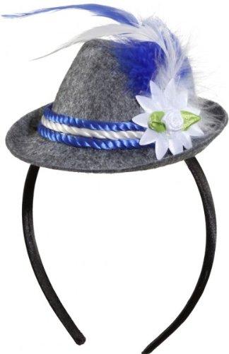 Unbekannt Donna Trachten Mini Cappello Bayern  Amazon.it  Giochi e ... 698d2ca23c9d