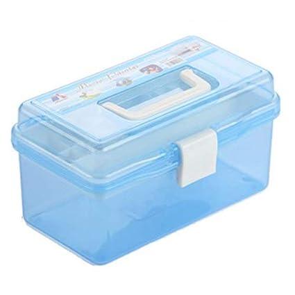 Amazon.com: Box Holder - Double Layer Hardware Storage Box ...