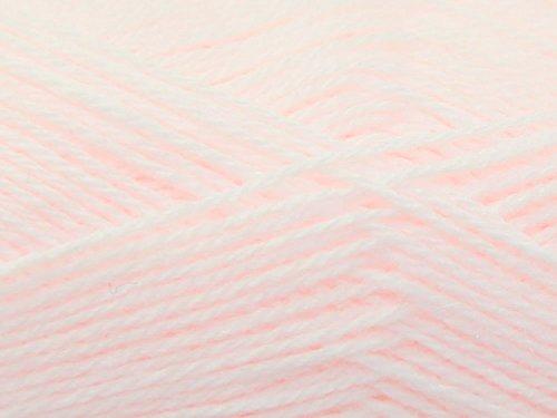 3 Ply Yarn - 4