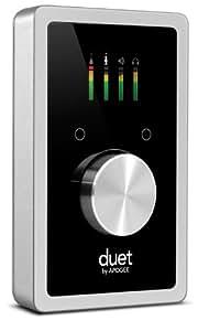Apogee Duet USB Audio Interface