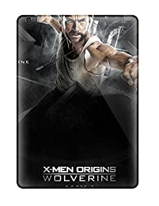Timothy Buck Balls's Shop Protective Tpu Case With Fashion Design For Ipad Air (x-men) 1500864K79939967
